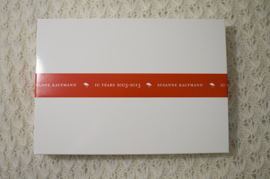 Susanne Kaufmann Adventskalender 2013