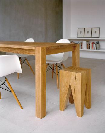 journelles maison designklassiker der backenzahn von. Black Bedroom Furniture Sets. Home Design Ideas