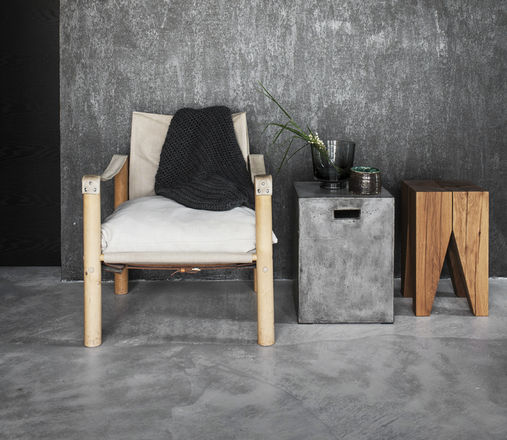 journelles maison designklassiker der backenzahn von e15 journelles. Black Bedroom Furniture Sets. Home Design Ideas