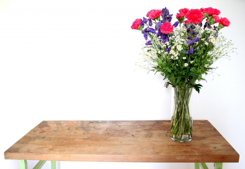 Blumen und deko abc interview mit franziska von hardenberg bloomy days journelles - Vase mit lichterkette dekorieren ...