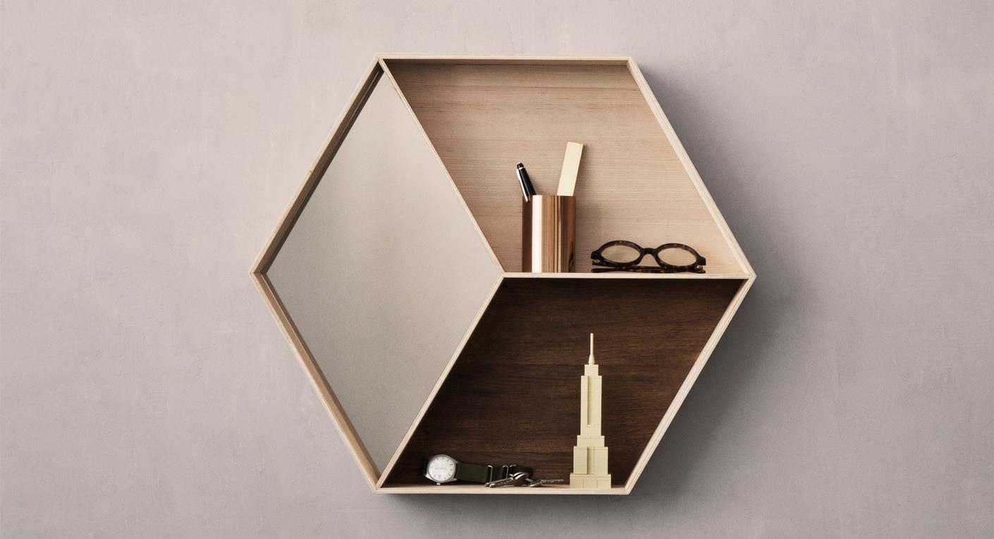 Top 6: Die schönsten Spiegel für Zuhause von ferm living, Gubi & Co ...