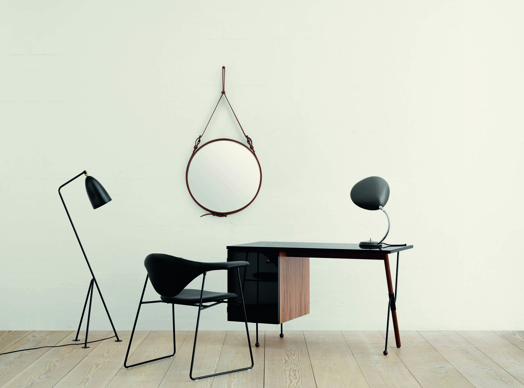 top 6 die sch nsten spiegel f r zuhause von ferm living gubi co journelles. Black Bedroom Furniture Sets. Home Design Ideas