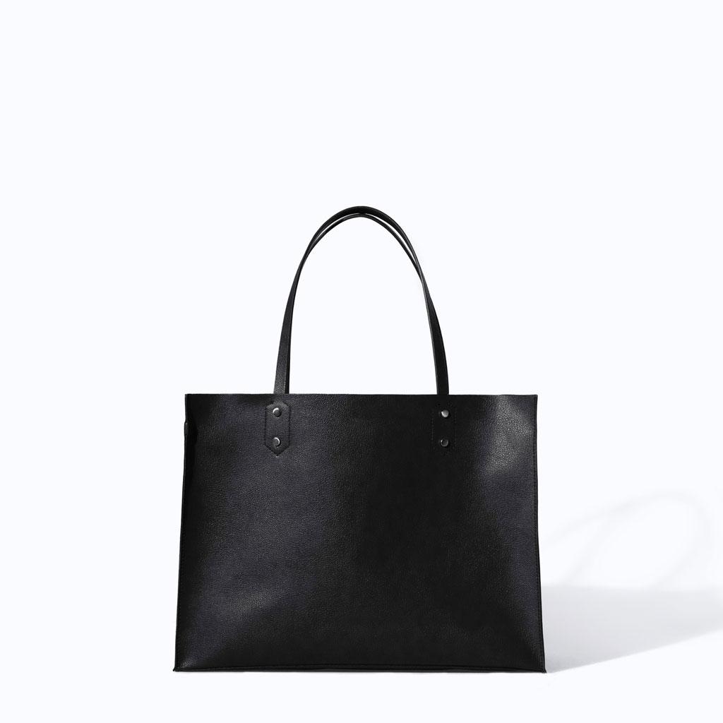 top10 schlichte shopper und buckets bags zwischen 30 und 500 euro journelles. Black Bedroom Furniture Sets. Home Design Ideas