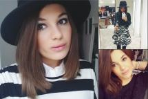 instaLove: Madeleine von Dariadaria im instagram-Portrait
