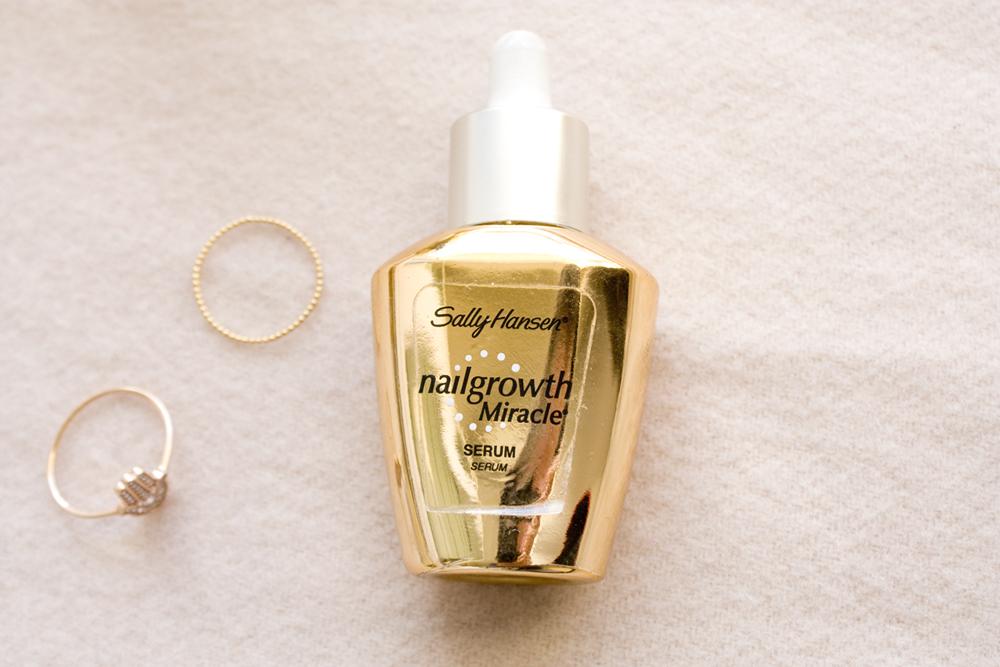 Golden Beauty - Sally Hansen