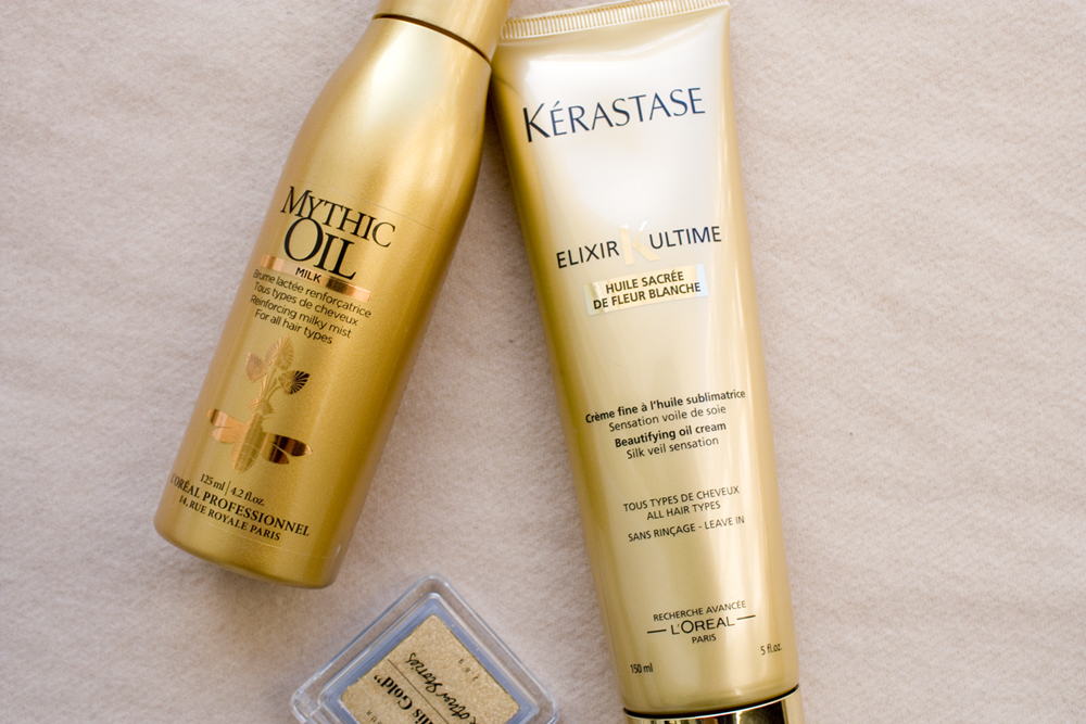 Golden Beauty - Kerastase