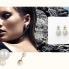 Schmuckstück des Tages: Die Tribal Ohrringe von Dior – und die Kopien