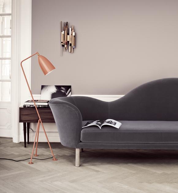 journelles maison designklassiker gr shoppa lampe von. Black Bedroom Furniture Sets. Home Design Ideas