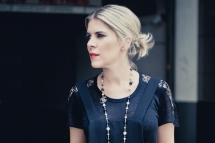 Ciatè Interview Charlotte Knight