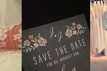 Hochzeitskolumne: Ja, wie weit biste denn?