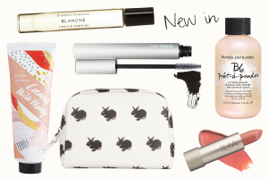 Beauty Shopping: New in / April 2014
