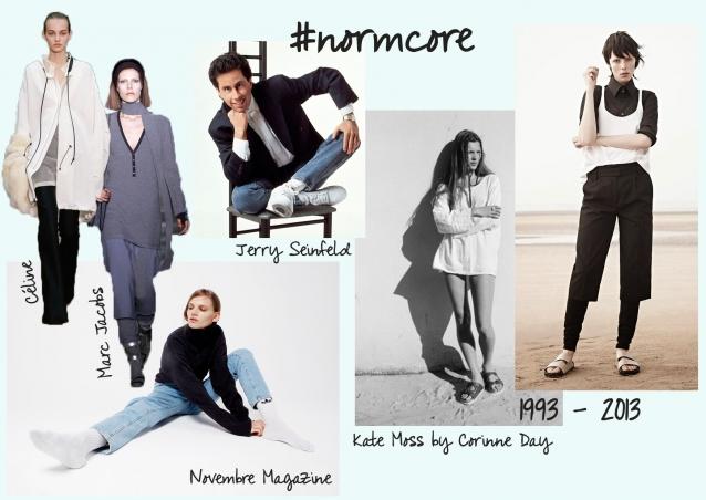 trend-normcore