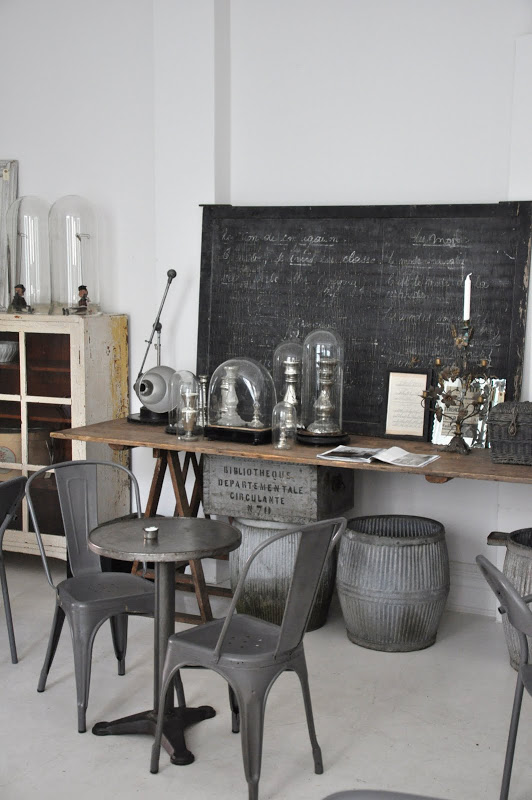 Tolix Stuhl journelles designklassiker stuhl a tolix journelles