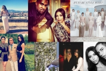 Gesprächsstoff: Der Image-Wandel der Kim Kardashian West (und ihr Brautkleid!)