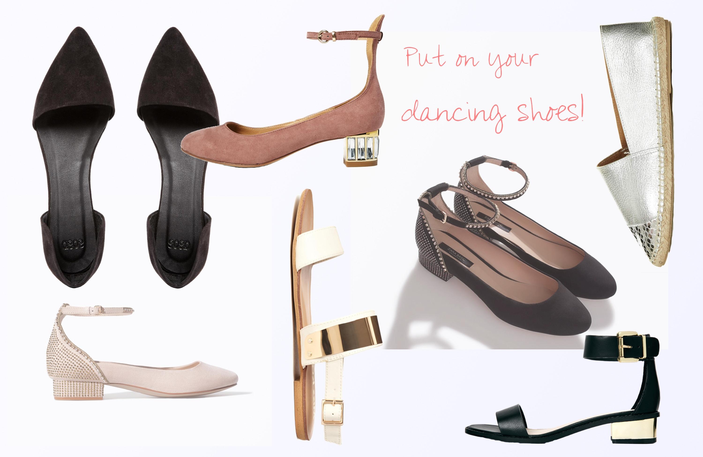 Top20 Die Schonsten Sandalen Und Schuhe Als Hochzeitsgast Unter