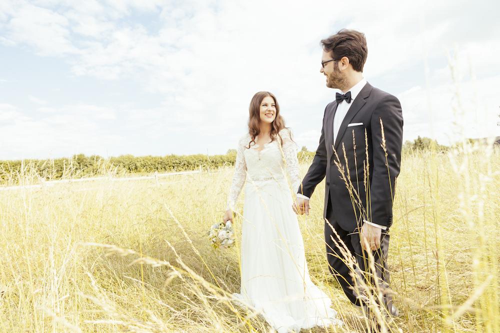 Hochzeitstagebuch: Mein selbst designtes Brautkleid – der ...