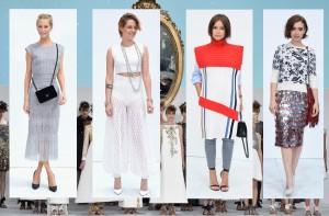 Chanel : Runway - Paris Fashion Week : Haute Couture Fall/Winter 2014-2015