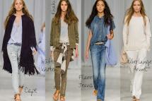 Hunkydory eröffnet die Stockholm Fashion Week mit 5 bekannten Trendlektionen