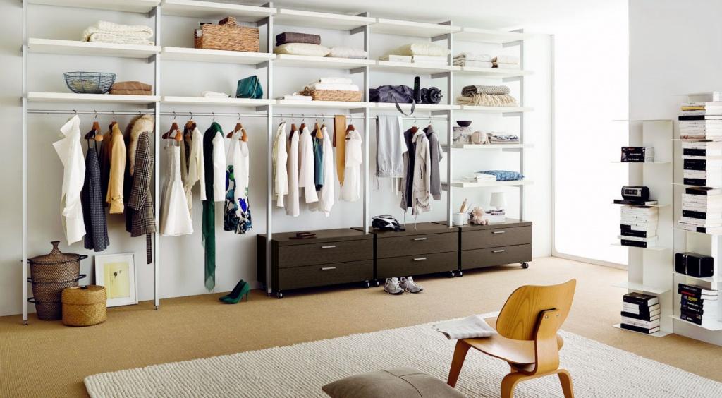 Journelles Living: Der Masterplan fuer den perfekten Kleiderschrank ...