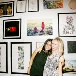 Die beiden Gründerinnen: Jordan Klein und Chelsea Neman