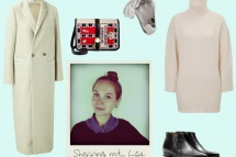 Shopping mit… unserer Praktikantin Lisa Charlotte