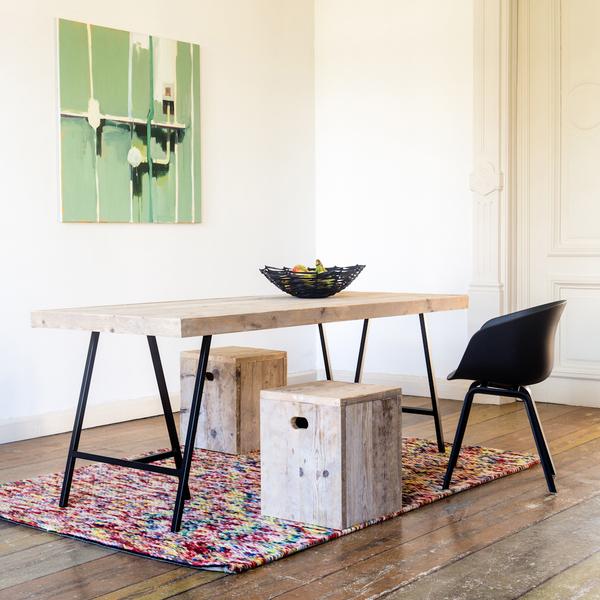 Die sch nsten funde in den m bel onlineshops journelles for Tisch design wood