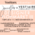 Journelles x Vestiaire Collective Designerflohmarkt am 7. September im Voo Store – die Infos