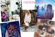 Herzklicks der Woche: 10 Lieblingsfotos auf instagram