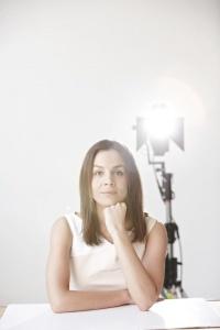 Modejournalistin und Buch-Autorin Julia Werner (Foto: mytheresa.com)