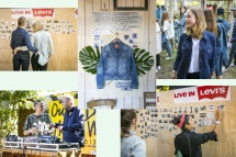Live in Levi's_Journelles_