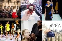 Hashtag MFW: Die besten instagram-Accounts zur Mailand Fashion Week