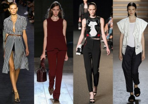 NY Fashion Week_Journelles