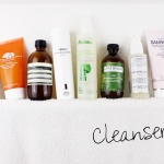 Best Of: Cleansers