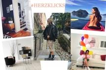 Herzklicks: Meine 10 liebsten instagram-Bilder der Woche