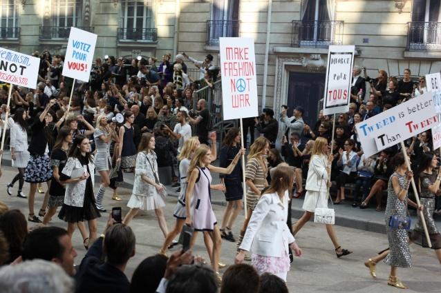 Chanel Sommer 2015