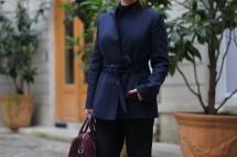 Tailored JOURlook in Paris