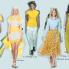 Trend du JOUR aus New York: Mellow Yellow