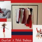 Cédric Charlier x Petit Bateau_Header