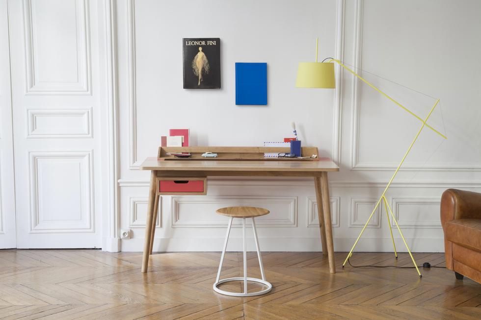 design aus frankreich hart journelles. Black Bedroom Furniture Sets. Home Design Ideas