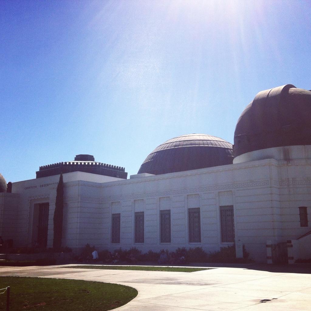 Journelles_Reise_Kalifornien_Los_Angeles_Griffith_Park Observatory