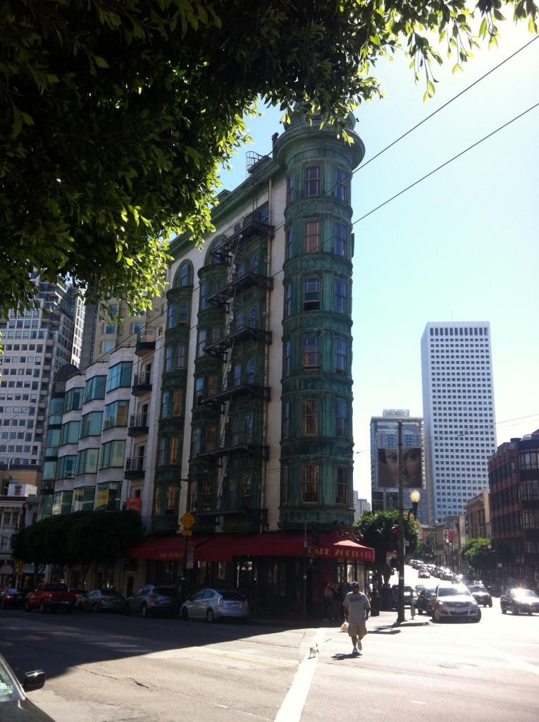 Journelles_Reise_Kalifornien_San_Francisco_Columbus_Tower