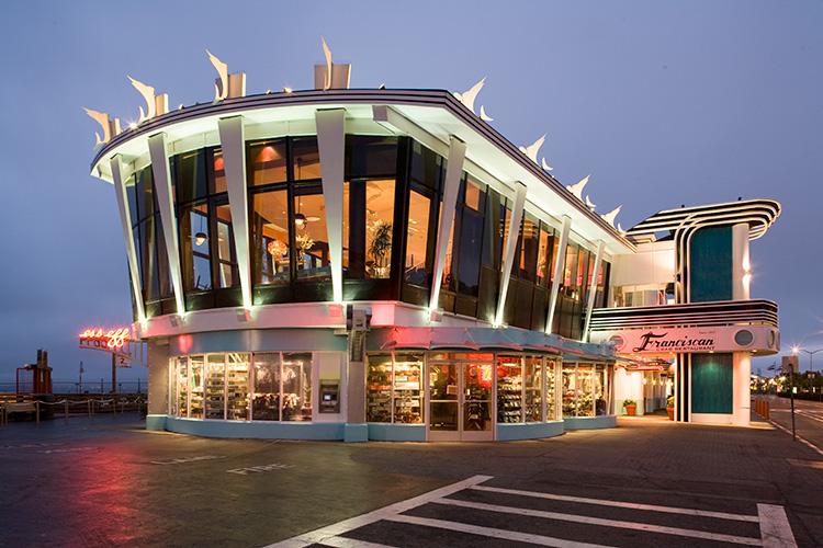 Journelles_Reise_Kalifornien_San_Francisco_San_Franciscan_Restaurant