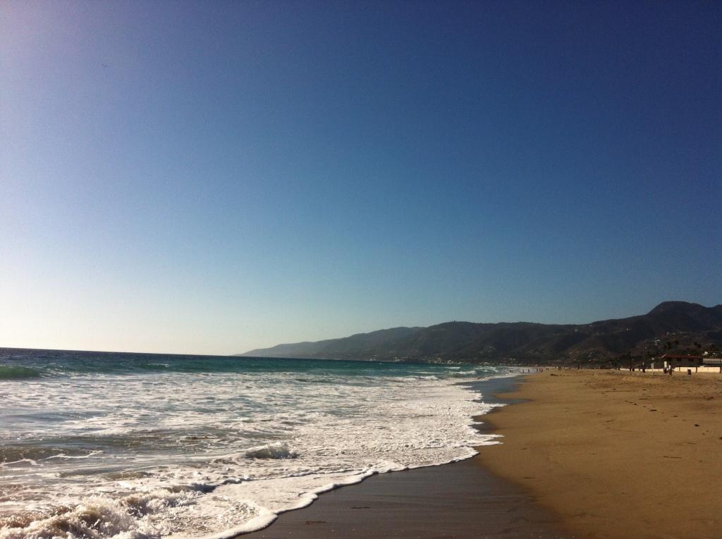 Journelles_Reise_Kalifornien_Zuma_Beach