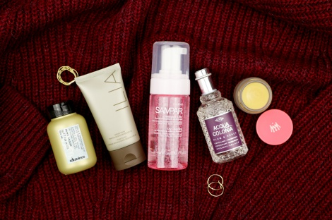 Beauty Shopping New In