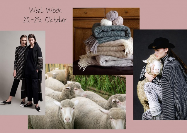 Wool Week Berlin