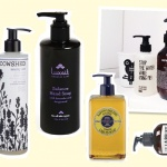 7 pretty Handsoaps