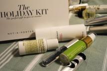 net-a-porter Holiday Beauty Kit