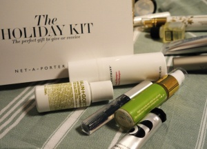 net-a-porter Holiday Beauty Kit