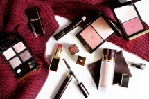 TOM FORD Beauty Fall 2014