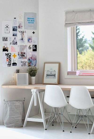 Journelles-Maison-Inspiration-Weisse-Stuehle-CGearheart-com